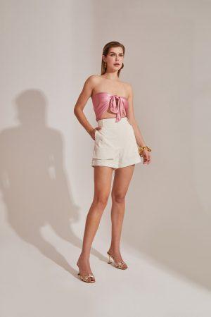 shorts colagem Iury Costa