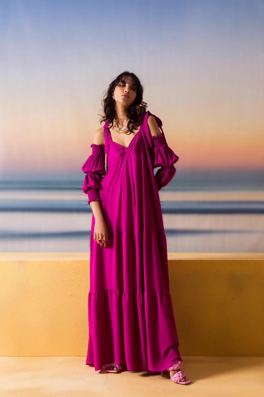 vestido riviera Iury Costa