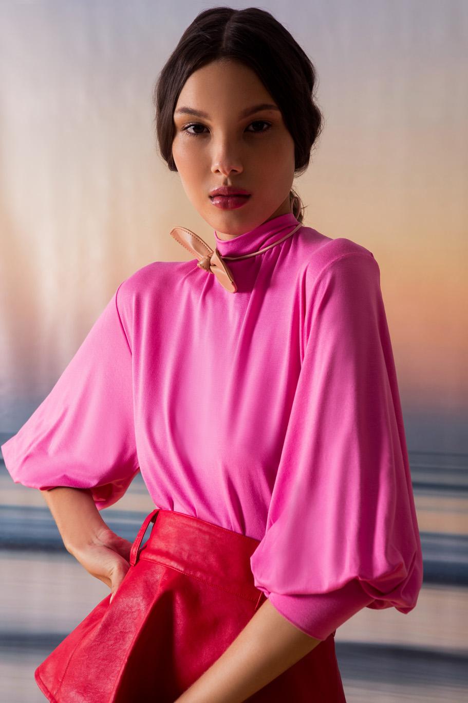 blusa antibes Iury Costa