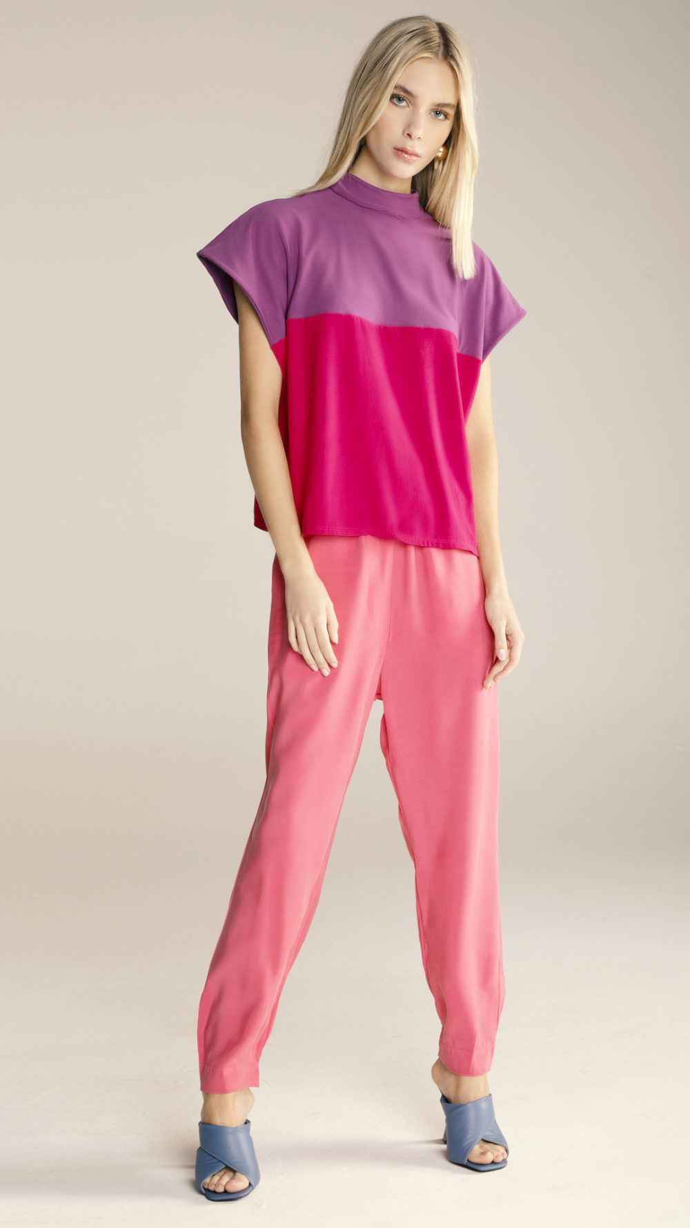blusa yang Iury costa