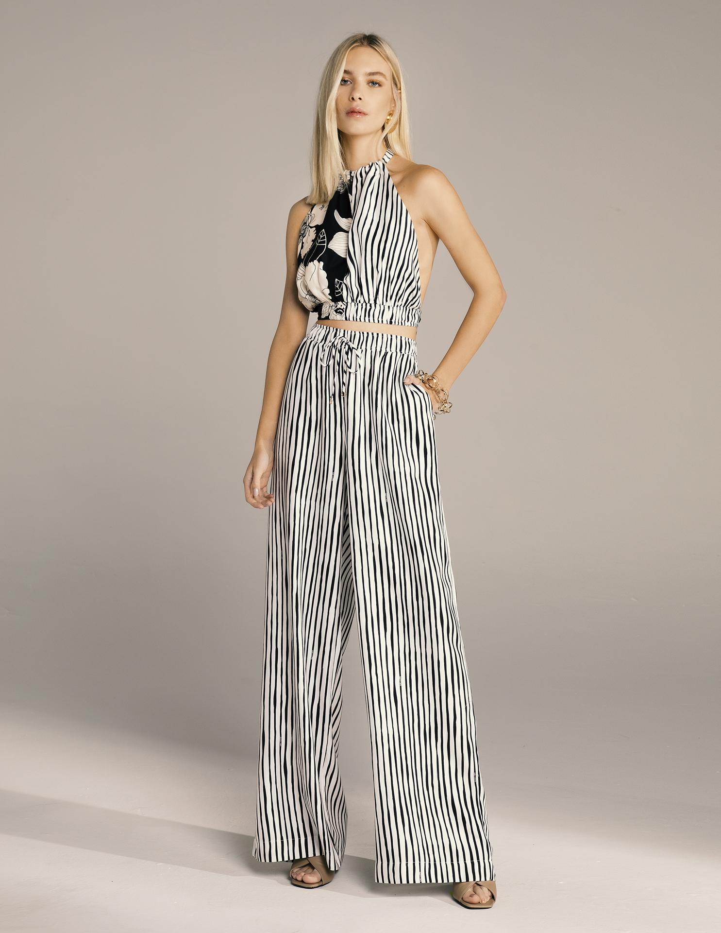 top liana calça Fernanda Iury costa